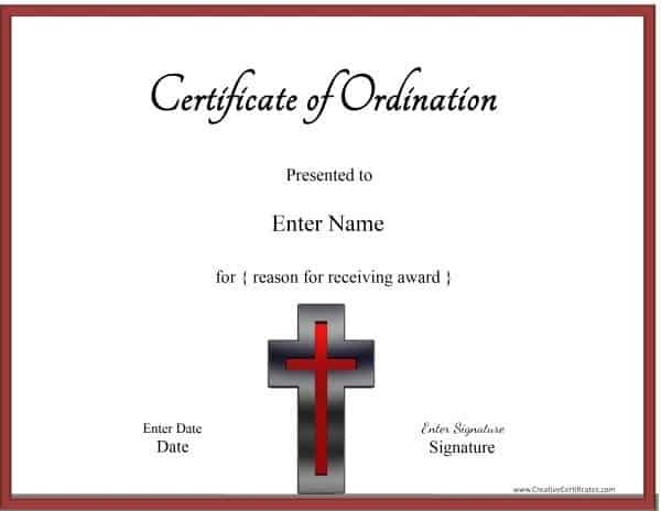 Red frame with a red and silver cross