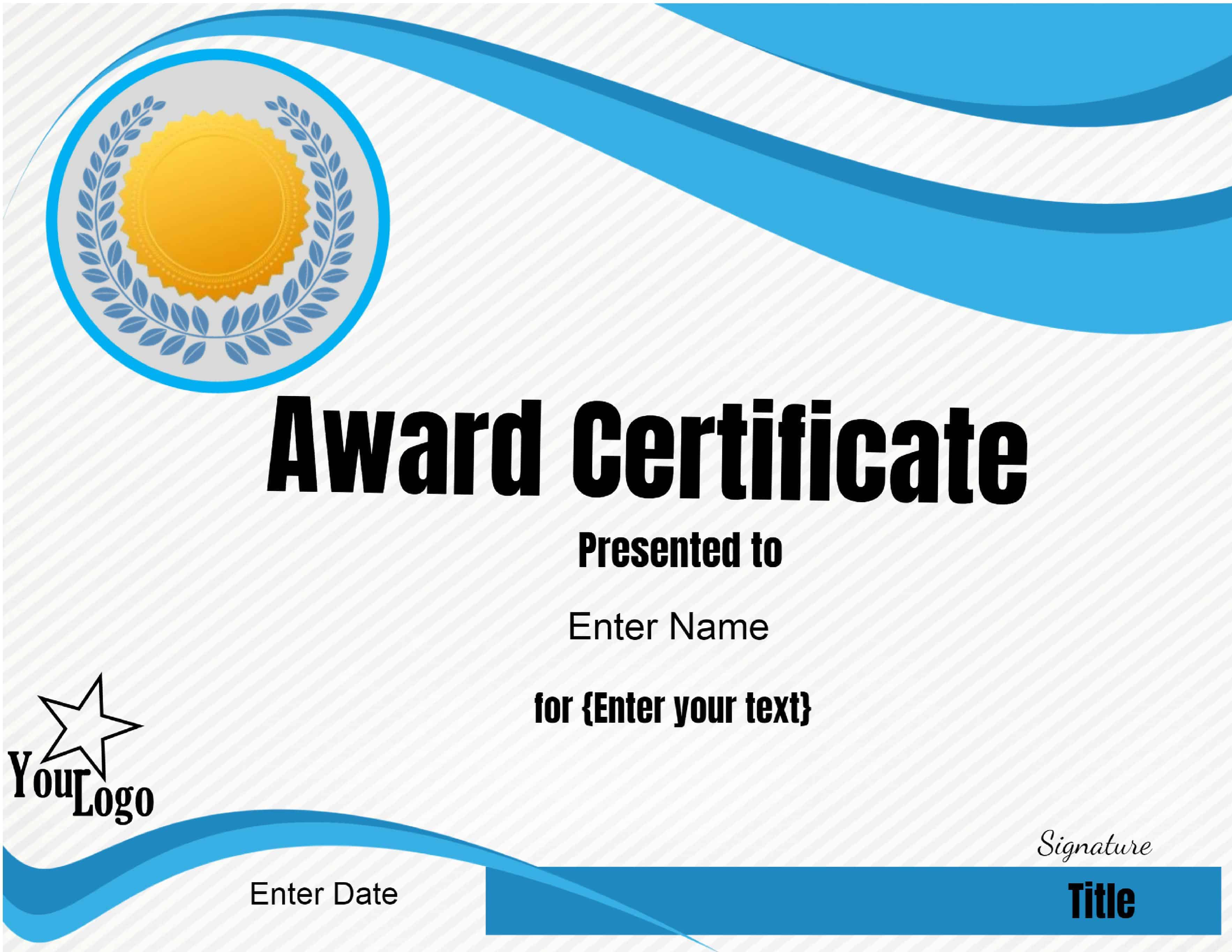 Free certificate maker rainwater treatment diagram certificate templates 12 certificate templates free certificate maker free certificate maker alramifo Image collections