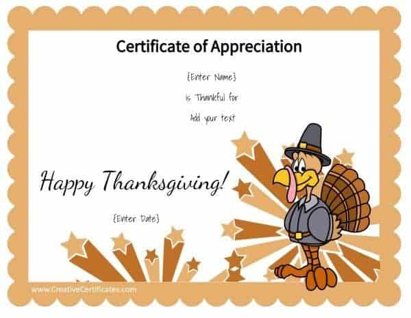 Thanksgiving printables thanksgiving printable with a cute turkey yadclub Choice Image